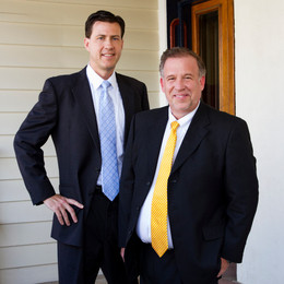 Dave Frees & Doug Kaune