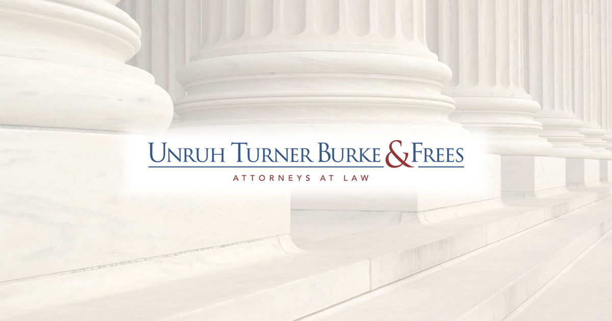 Unruh, Turner, Burke & Frees - West Chester Attorneys