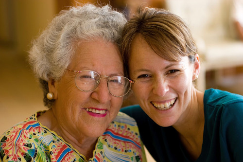 national-caregiver-month